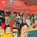 LP Salsa Éxitos del Mundo Vol. I